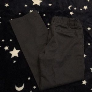 Other - 3 for $10~Adjustable Waist Pants 12